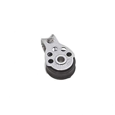 Kladka Micro, pro lano do 5mm, prům. lana 5mm