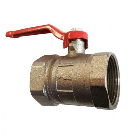 """Kulový ventil 1 1/4"""""""