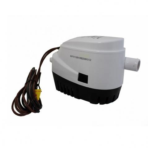 Bilge pumpa 750 GPH, automatická