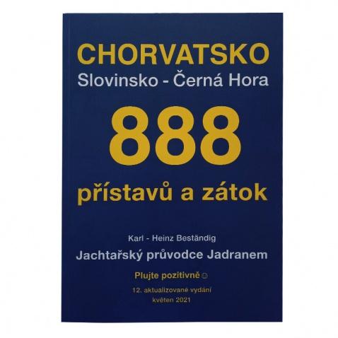 888 přístavů, zátok a kotvišť