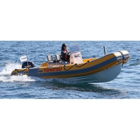 Nafukovací člun BWA 18' Open
