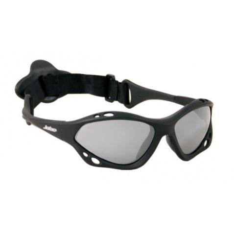 Brýle sluneční plovací černé
