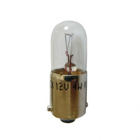 Žárovka 12V, 5W