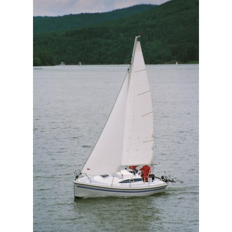 Plachetnice A23 - COSTA