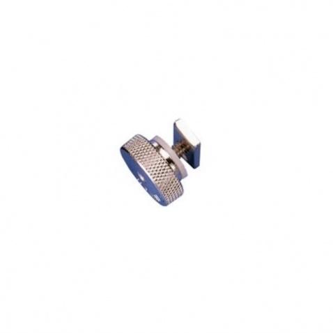 Zarážka do stěžně do drážky s ploškou 10mm