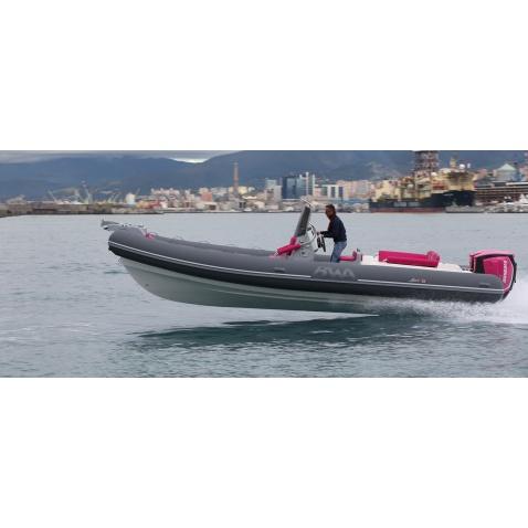 Nafukovací člun BWA Sport 28' GT