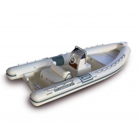 Nafukovací člun Joker Clubman 21