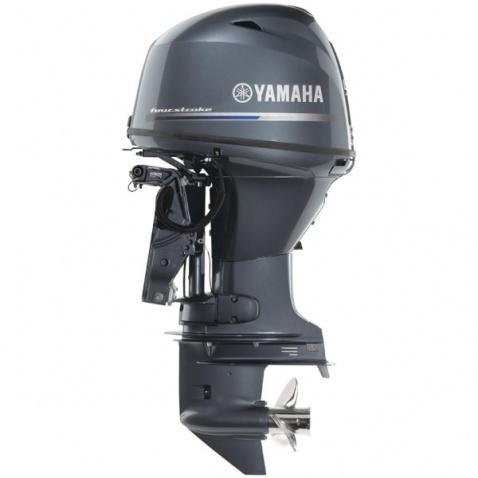 Lodní motor Yamaha F60FETL