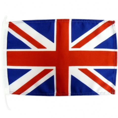 Vlajka Velká Británie 20x30cm