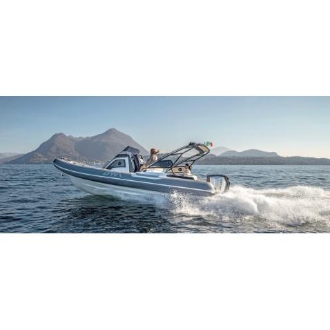 Nafukovací člun BWA 30' Premium