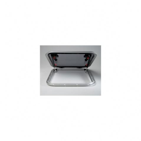 Okno stropní, otevírací, 500x500 - R50