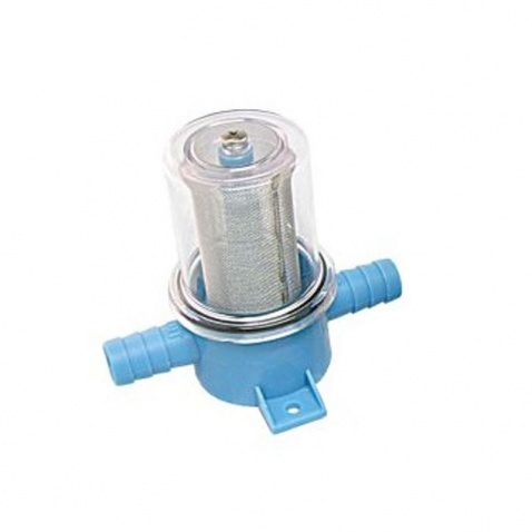 Vodní filtr pr. hadice 16mm