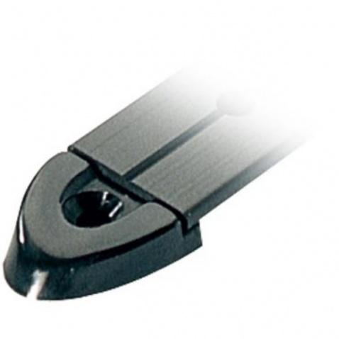 Koncovka plast – RC72581 Track end, plastic