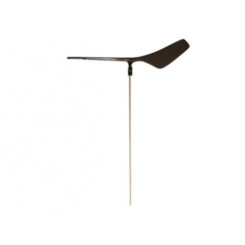Frklík plast,d.25cm-dlouhá noha,d.nohy 26cm