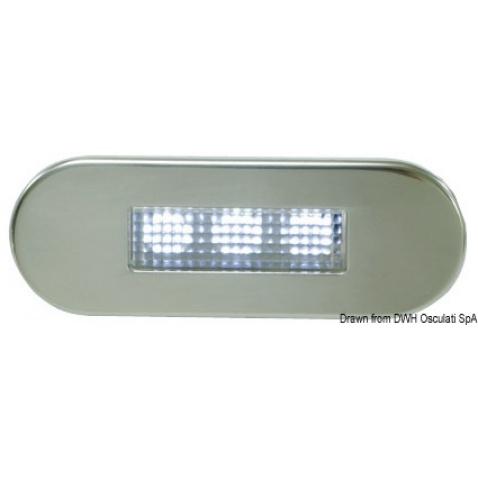 Světlo LED white