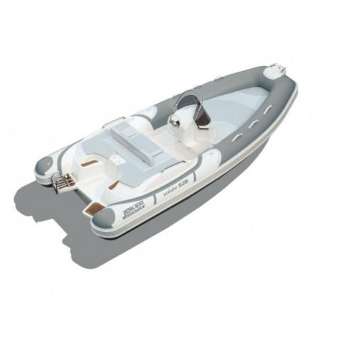 Nafukovací člun Joker Wide 520