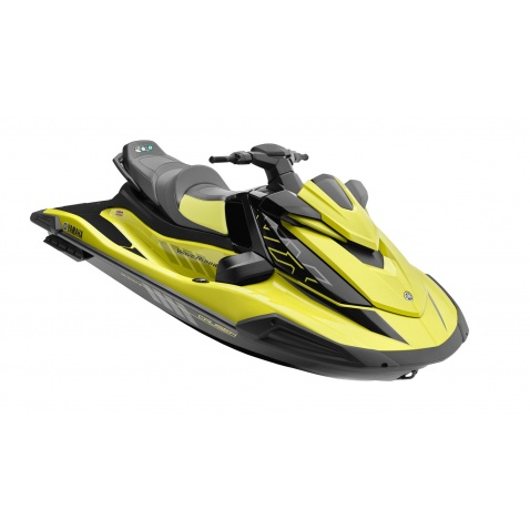 Vodní skútr Yamaha VX HO Cruiser