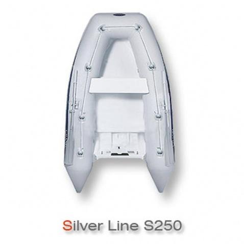 Nafukovací člun Grand S250