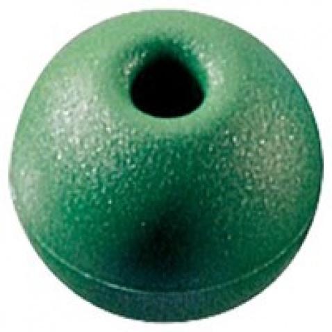 Kulička, zelená pr. 20 mm, max. lano pr. 5 mm - RF1317GRN