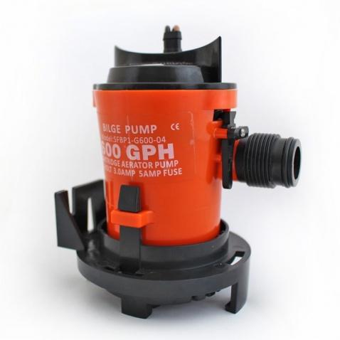 Bilge pumpa 600 GPH
