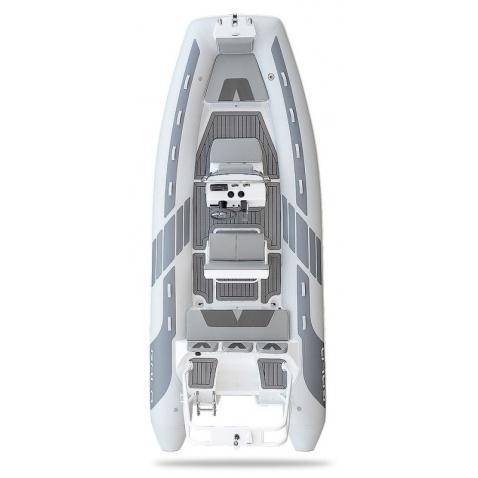 Nafukovací člun GALA Viking V580