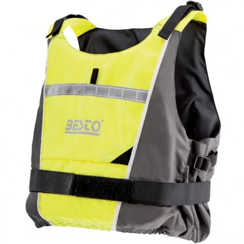Vesta plovací Sports Pro yellow