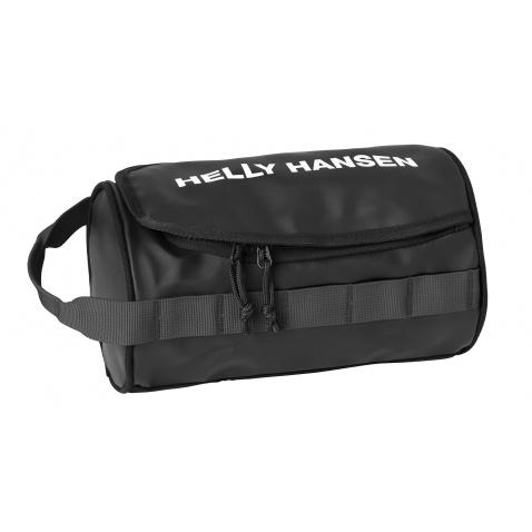 Toaletní taška Helly Hansen black