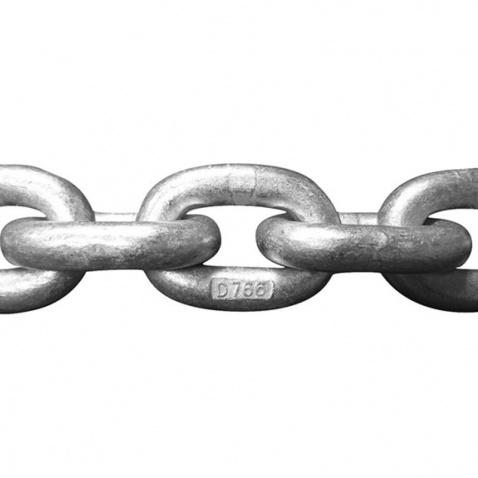Řetěz pozink 8 mm