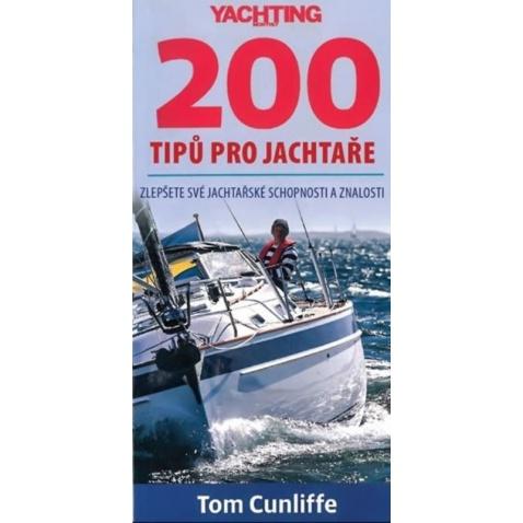 200 tipů pro jachtaře
