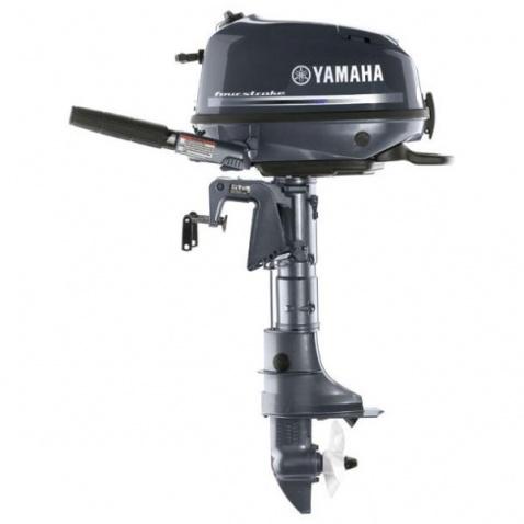 Lodní motor Yamaha F6C