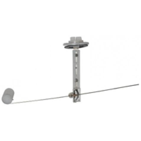 Senzor plovákový k palivoměru (uflex)