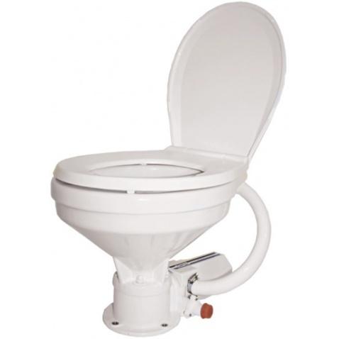 Záchod elektrický TMC