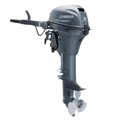 Lodní motor Yamaha FT8G