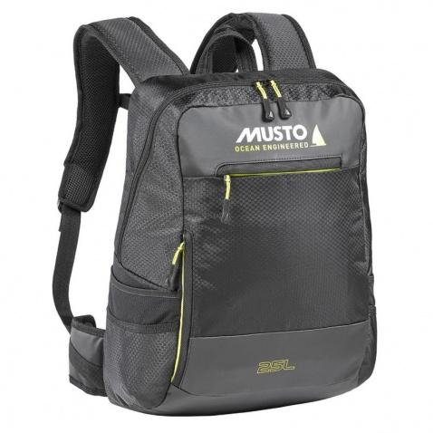 Batoh MUSTO ESS backpack 25ltr black