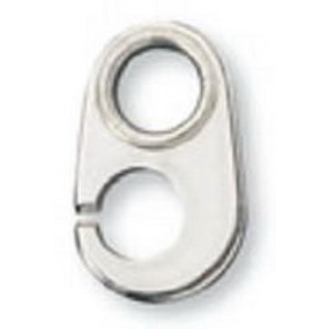Háček nerez - sister clip - RF2665