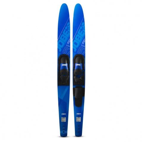 Lyže Allegre Combo, délka 170cm, blue