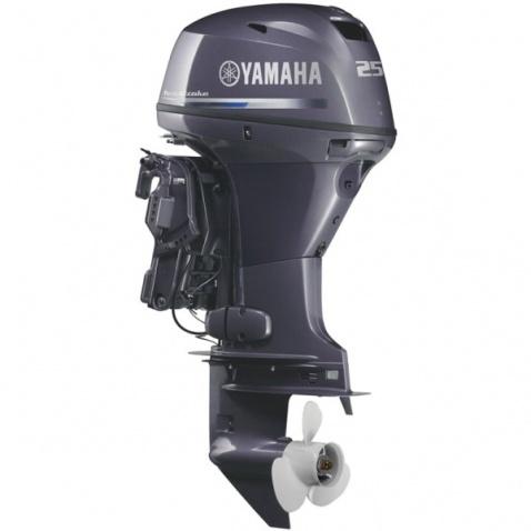 Lodní motor Yamaha F25G