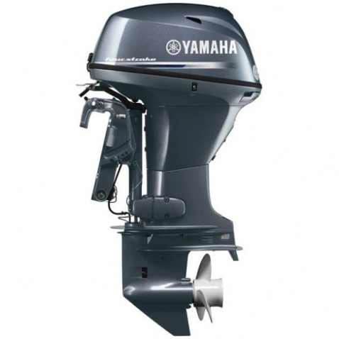 Lodní motor Yamaha FT25FETL