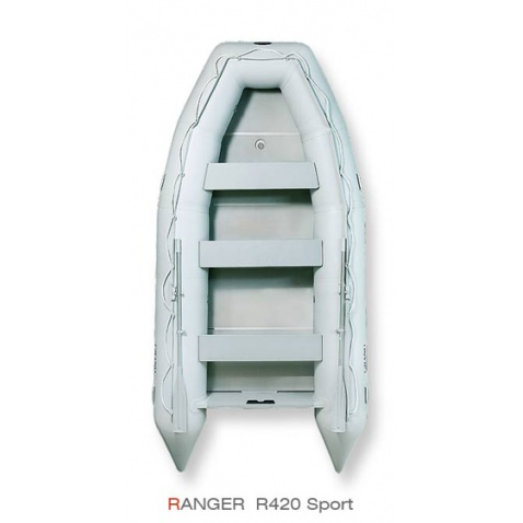 Nafukovací člun Grand R420