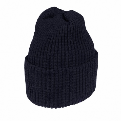 Čepice MUSTO Thermal true navy