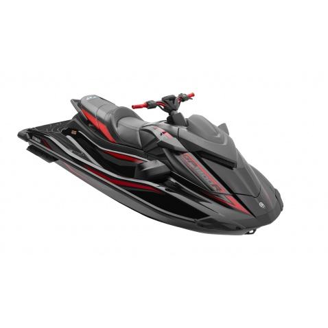Vodní skútr Yamaha GP1800R HO