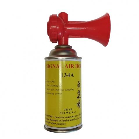 Signální trubka -sprej