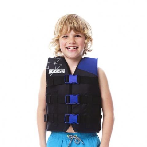 Vesta plovací Youth blue 30-40kg