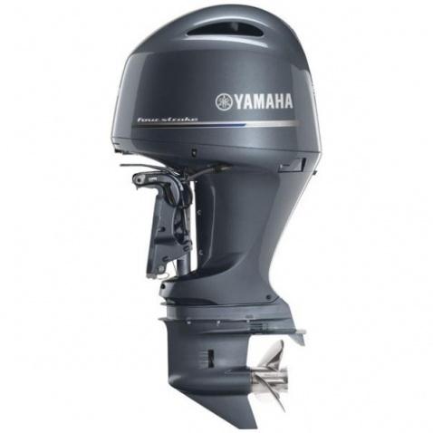 Lodní motor Yamaha LF200XCA (FL200GETX)