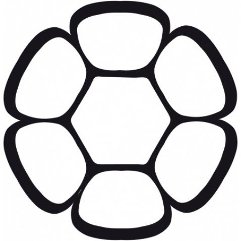 Lano nerezové Python 1x7  pr. 3 mm