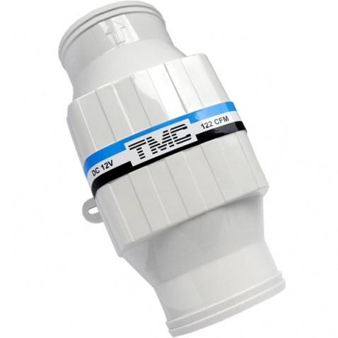 Ventilátor k odvětrávání k motoru, bilge, WC.,12V