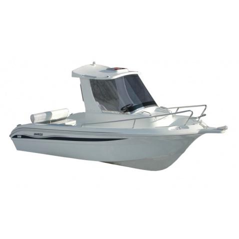 Motorový člun A583 Fisher