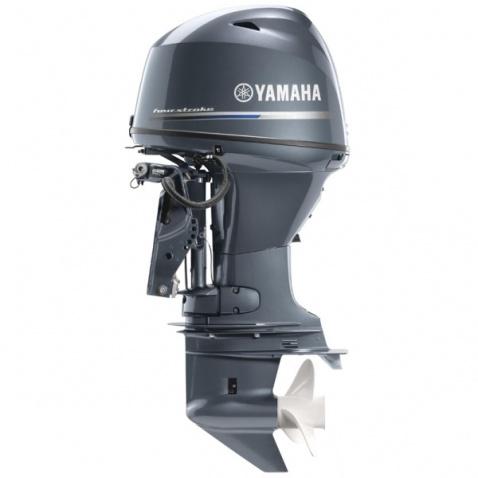 Lodní motor Yamaha FT50JETL