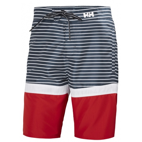 Kalhoty Helly Hansen krátké Marstrand trunk navy