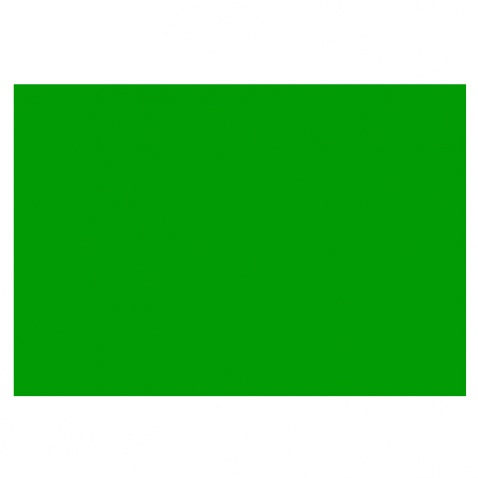 "Vlajka ""zelená"" 50x60cm"